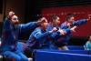 Юниорки России – бронзовые медалистки первенства мира-2018