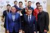 ЧР 2017: Воробьева и Ливенцов - чемпионы!