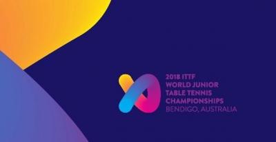 Итоги первенства мира среди юниоров-2018