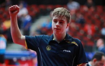 Sun International 2016 World Junior Championships: Морегард обыгрывает Сидоренко