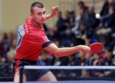 """Полторы """"бронзы"""" выиграли россиянки на 1-м чемпионате Европы-2017 настольного тенниса до 21 года"""