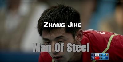 Чжан Цзике вернется в строй в 2017 году!