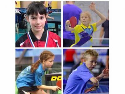Юные архангельские теннисисты поборются за медали в престижном турнире «ТОП-24»