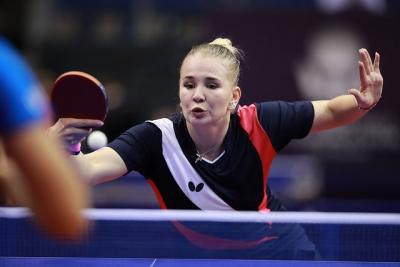 Portugal Open-2019. Носкова вышла во 2-й круг
