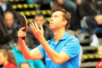 Белорусская пара - в финале Открытого Чемпионата Венгрии