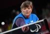 61-летняя и 57-летняя спортсменки принесли России бронзовые медали Паралимпийских игр в настольном теннисе