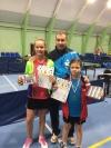 14-ый открытый городской турнир по настольному теннису Памяти Владимира Ивановича Баскарева.