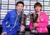"""""""Фаворитка""""... Итоги ITTF world tour настольного тенниса Швеции-2017"""