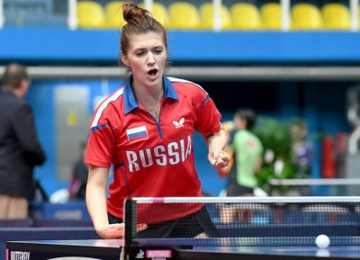 Репетиция провалена: завершили выступления россияне на ITTF Challenge настольного тенниса Хорватии-2017
