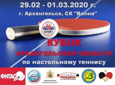 Кубок области 2020. ИТОГИ