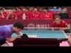 Известны все участники олимпийских соревнований по настольному теннису