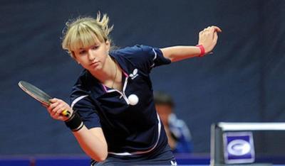 STAG European Under 21 Championships: Мария Маланина