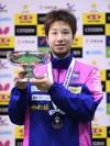 All Japan Championship: Дзюн Мизутани взял свой девятый чемпионский титул