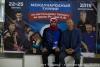 Саъди Исмаилов: «Моя глобальная цель - медаль на Олимпиаде»