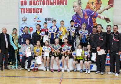 Банников и Береснева – сильнейшие миникадеты России-2017