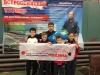 Архангельские теннисисты поборются за медаль на всероссийских соревнованиях.