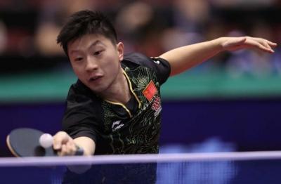 Интрига на Открытом чемпионате Китая. Ма Луна и Фэна Женьдонга дисквалифицировали.