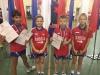 Теннисисты Архангельской области завоевали три медали на турнире сильнейших спортсменов России