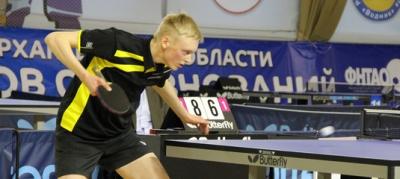 Тарутин и Иткина – победители юниорского первенства СЗФО