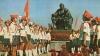 Что за праздник День пионерии и как его отмечали в СССР