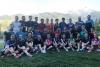Молодые теннисисты из УГМК готовятся к сезону!