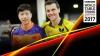 Россия сможет делегировать в личные турниры ЧМ-2017 настольного тенниса восемь спортсменов