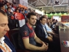 Сергей Астахов: «Перед мужчинами стоит задача попасть в восьмерку сильнейших в Рио»