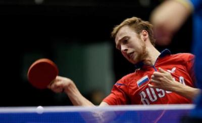 Российская команда готовится к матчу в Верхней Пышме