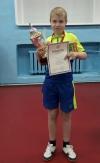 Арутюн Асланян и Антон Гатальский завоевали «серебро» на первенстве России по настольному теннису