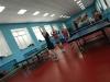 Теннисисты Спортивно-адаптивной школы приступили к ежедневным тренировкам
