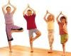Простые упражнения на равновесие и координацию