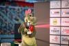 Состоялись жеребьевка и открытие 54-го чемпионата мира настольного тенниса в Дюссельдорфе-2017