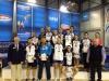 Победители и призеры личного Чемпионата Архангельской области по настольному теннису.