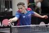 Российские девушки завершили личные выступления на чемпионате мира настольного тенниса в Дюссельдорфе-2017
