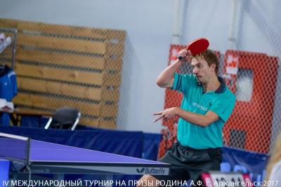Федор Кузьмин: «Попытаюсь выиграть Чемпионат России».