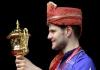 13-летний школьник едва не выиграл ITTF world tour настольного тенниса Индии-2017