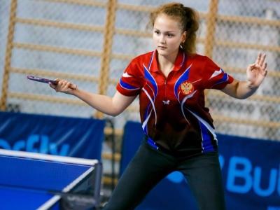 Ping Pong — No Limit: пяти теннисистам архангельского клуба «Родина» присвоили звание мастера спорта