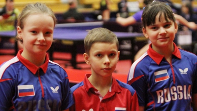 Swedish Junior & Cadet Open-2019. Итоги
