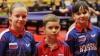 Swedish Junior & Cadet Open-2019. Итоги