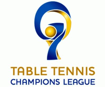Россияне сыграли 4-й раунд Лиги европейских чемпионов настольного тенниса, 2017-2018