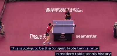 Qatar Open-2017. 10 минут 13 секунд на один розыгрыш