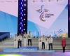 Теннисисты России выиграли все медали в миксте в Казани